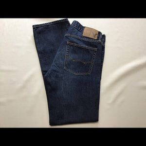 AMERICAN EAGLE OUTFITTERS ORIGINAL STRAIGHT #2126